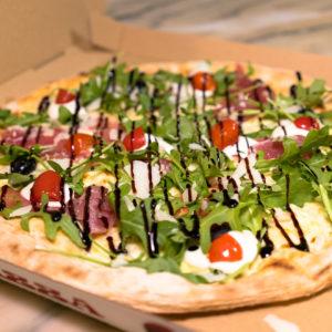 Pizza Italia 33cm