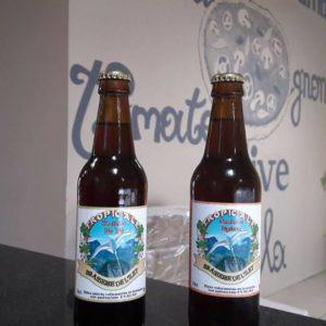 Nouveau ! Bière Artisanale 100% Peï