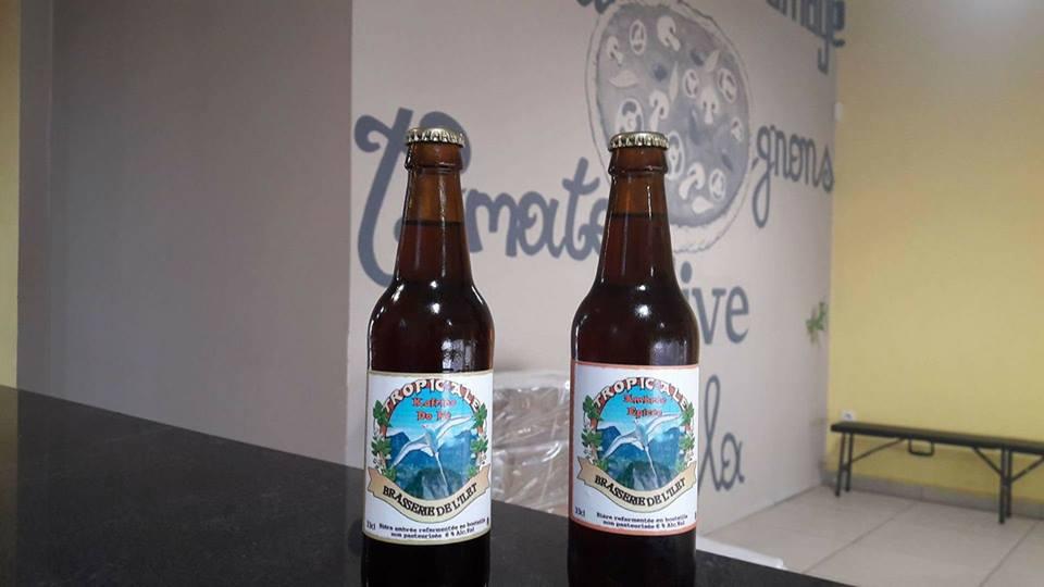 Bière Artisanale **** 3.90€