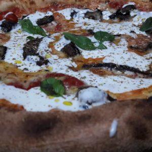 Pizza Parmigiana 33cm