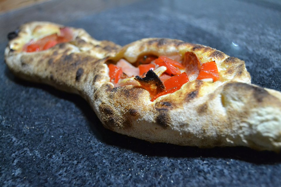Nouveau le Midi : Les Pizzwichs
